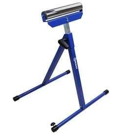 Kobalt Steel Adjustable Rolling Table Saw Stand