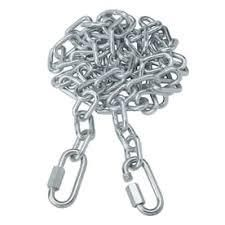 brok towing safety chain 72 inch 5000 tow rating