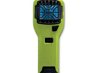 Thermacell MR300 Portable Mosquito Repeller  Hi Vis Yellow