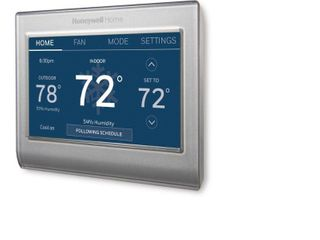 Honeywell Wi Fi Smart Color Thermostat