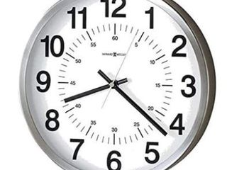 Howard Miller Easton Wall Clock