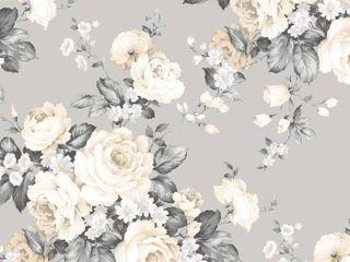 Grand Floral Wallpaper 3 Rolls