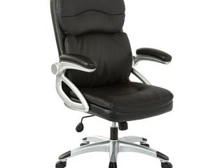 High Back leather Executive Manager s Chair