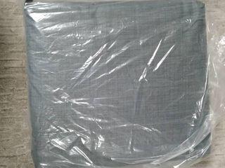 Blazing Needles 40 inch Indoor Outdoor Bench Cushion   39 x 19