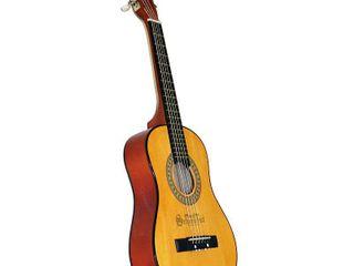 Schoenhut Oak Mahogany 6 String Guitar
