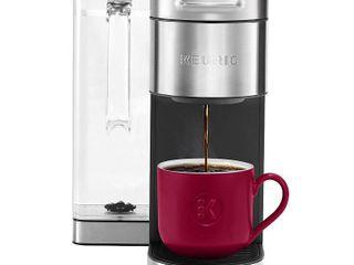 Keurig K Supreme Plus Coffee Maker   Silver Retail   179 99