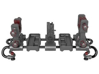 Tipton Ultra Gun Vise 110011 Brand Tipton Size Dimensions 48 5 x 156 5  x 10