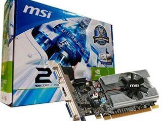 MSI AFTERBURNER 210 1GB PCI E2 0 DIRECT X10
