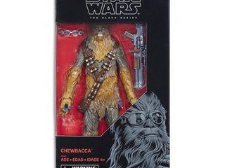 Star Wars The Black Series Chewbacca  Vandor 1