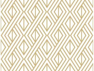 set of 3 NextWall Gold Diamond Geometric Peel and Stick Removable Wallpaper   20 5 in  W x 18 ft  l