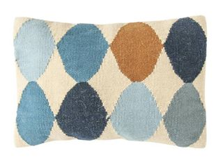 3R Studios Wool Blend Decorative Pillow Cover