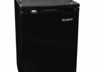 EdgeStar BR2001 20  Wide Ultra low Temp Refrigerator For Kegerator Conversion  Retail  409 99