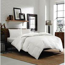 Eddie Bauer 600 Fill Power King Down Comforter