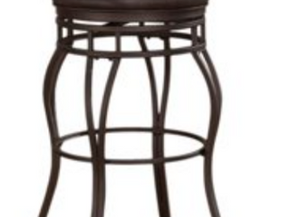 Valenti 26 inch Backless Counter Stool by Greyson living  Retail 90 99