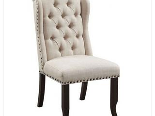Sania I Side Chair  Set of 2   449 99 Retail