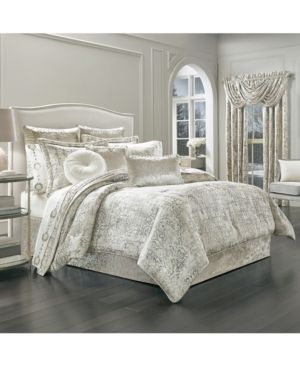 J  Queen New York Dream King Comforter Set Bedding