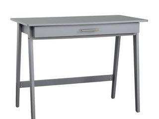 Computer Desk with Drawer  Multiple Colors