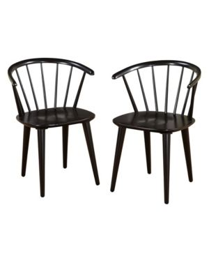 Florence Dining Chair  Set of 2