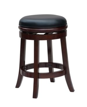 Boraam Backless 24  Counter Stool  Multiple Colors