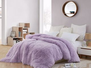 King Orchid Petal White Coma Inducer Oversized Duvet Cover Are You Kidding Orchid Petal White Retail  148 49