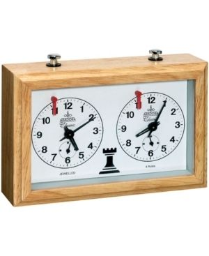 Classic Game Collection   Chess Clock Tournament Style