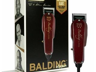 Hair Clippers   Accessories  Wahl Professional 5 star Balding Hair Clipper