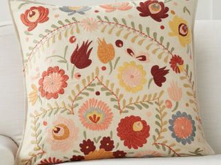 Pottery Barn Pillow   Pillow Cover 24X24