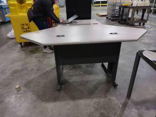 Computer Desk  Approx  66  l x 36  W x 30  H