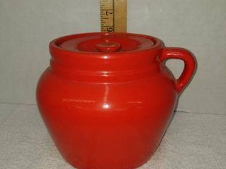Hall Bean Pot