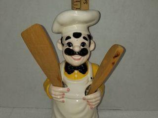 Chef Utensil Holder