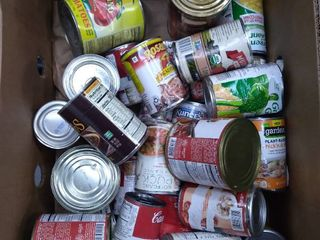 Misc Canned Goods