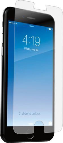 ZAGG   InvisibleShield HD Glass  Screen Protector for AppleAr iPhoneAr 6  6s  7 and 8