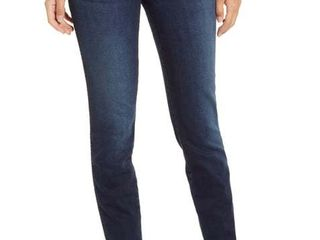 Boutique skinny 24 wide jeans