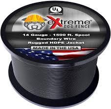 Extreme Dog Wire 1500ft