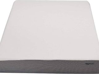 Amazon Basics 6 Inch Memory Foam Mattress  Twin