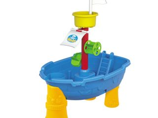 Sand  amp  Water Play Table Kids Outdoor