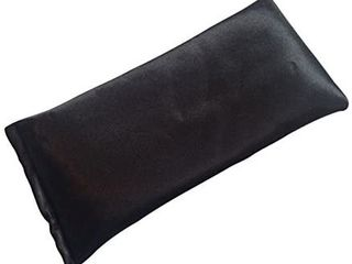 lEye Pillow  Silky Eye Pillow for Yoga  Meditation Relaxation  This Eye Mask Is Perfect for Sleeping  Made of Bambo Get One for Yourself or As a Gift