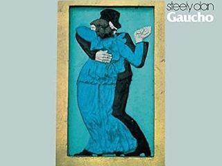 Gaucho by Steely Dan  Music CD