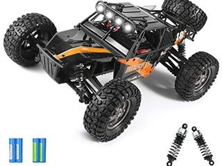 Remote Control Car 1 12 Scale 4x4 RC Cars Protector 38  kmh High Speed  2 4 GHz All Terrain Off Road RC Truck