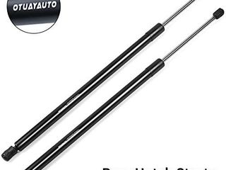 OTUAYAUTO Rear liftgate Hatch Hood Shock Struts  G226013 lift Support Replacement for Honda Pilot EX lX   fits 2003 2007 Vehicles  Pack of 2