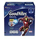 GoodNites Boys  Underwear  22 pack