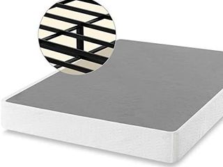 ZINUS 9 Inch Twin Metal Box Spring Cover