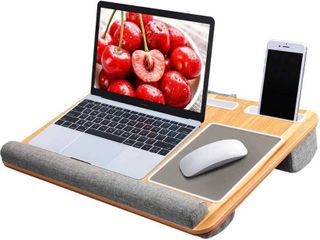 laptop Tray With Mouse Pad
