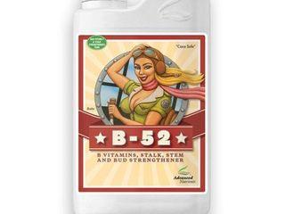 Advanced Nutrients B 52 Fertilizer Booster  1 liter