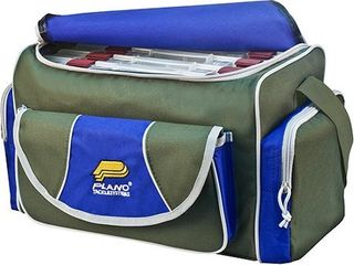 Plano large Bag System with Utility Tackle Storage Bag