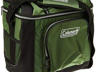Coleman 16 Can Cooler  Green