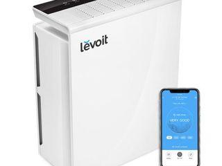 levoit lV PUR131S Smart WiFi True Hepa Air Purifier