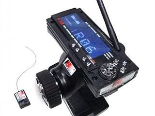 Flysky Fly Sky  GT3B 2 4G FS GT3B Digital 3CH 2 4Ghz TX   RX lCD Transmitter   Receiver