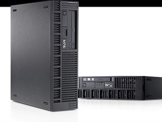Dell OptiPlex XE Desktop Refurbished With Mouse and Keyboard  Factory Reset