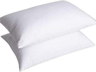 Set of 2 Adjustable Pillows